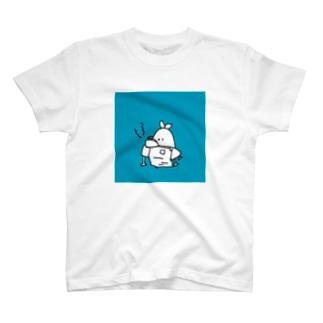 アイロンがけ T-shirts
