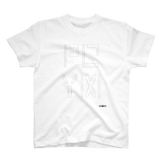PLYX T-shirts