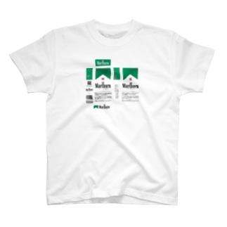 マルボロTシャツ T-shirts