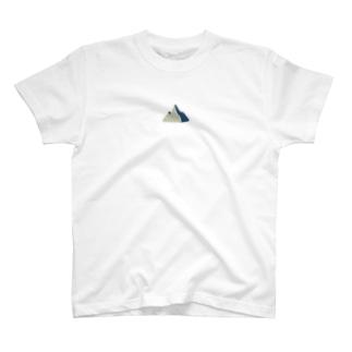 山T T-shirts