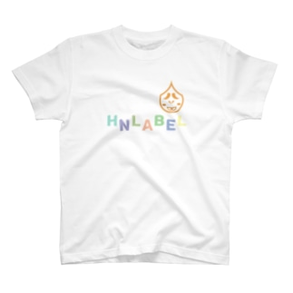 hnlabel T-shirts