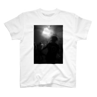 bomb bird T-shirts