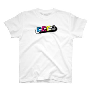 PDCA T-shirts