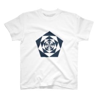 青鈍 T-shirts