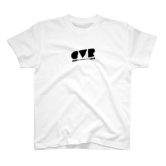 モンブランのCVR T-shirts