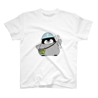 ペンペンツール公式グッズ T-shirts