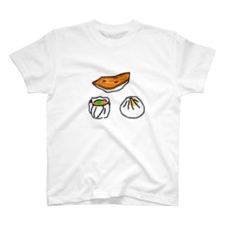 点心セット T-shirts