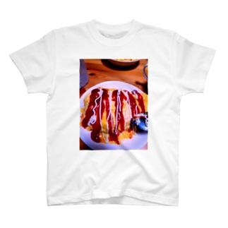 きのうのごはん2 T-shirts