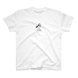 PAIBRA T-shirts