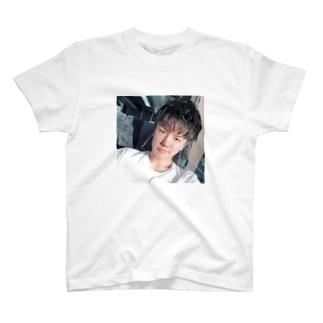 はやとっぺ T-shirts