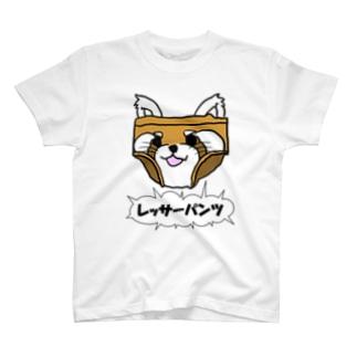 レッサーパンツ T-shirts