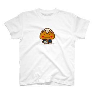 しいたけ係長 T-shirts