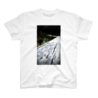 Tシャツ&雑貨の手摺り T-shirts