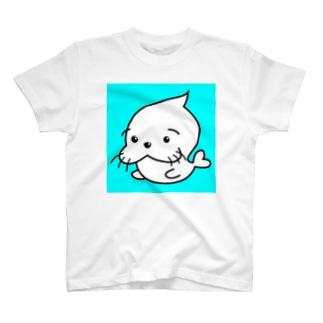 たまおの ぷろふ がぞ~≡ε< 'ε=} T-shirts
