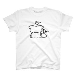 どんちゃん T-shirts