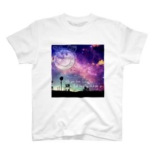 TODOME typeM T-shirts