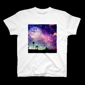 TODOMEのTODOME typeM T-shirts
