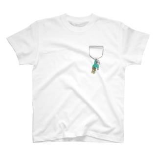 絶体絶命 T-shirts