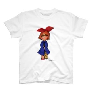 魔女 T-shirts