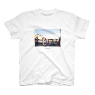 Ottobre.9 / burano,italia T-shirts