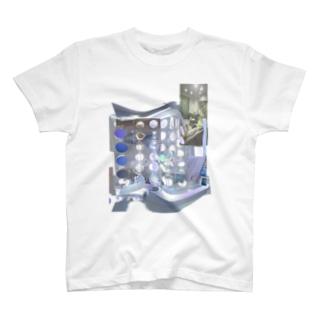 遺伝子組み換え T-shirts