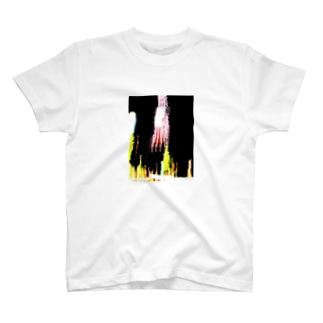 東京タワー01 T-shirts