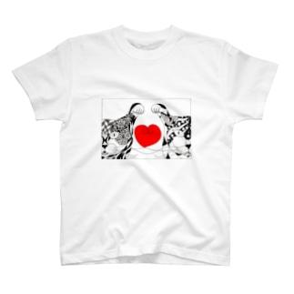 マネキーズ T-shirts