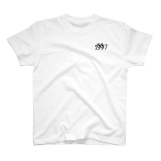 おませな1997ちゃん T-shirts
