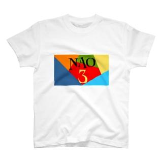 なおみTシャツ T-shirts