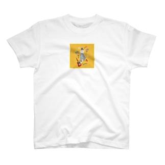 【2018.08.27】新井リオの英語日記グッズ T-shirts