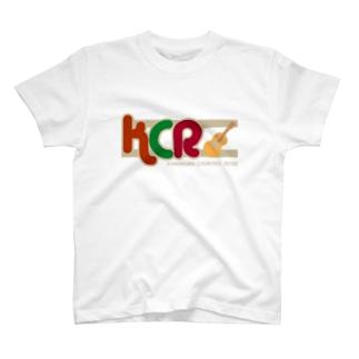 復刻版KCR T-shirts