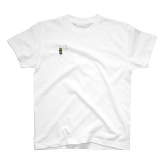 ねぎまくん T-shirts