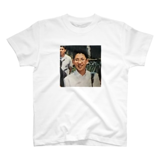 benkyou okoe T-shirts