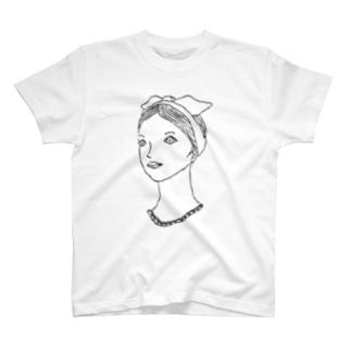#1 T-shirts