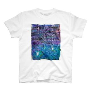 涙・涙・涙 T-shirts