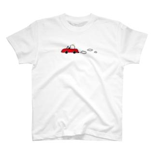 ぷりぷりうちゅうじん、ブ〜〜〜〜〜〜ン T-shirts
