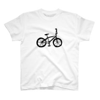 チャリT T-shirts