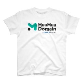 ロゴ(カラー) Tシャツ T-shirts