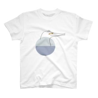 Super Soup Spoonのsurf T-shirts