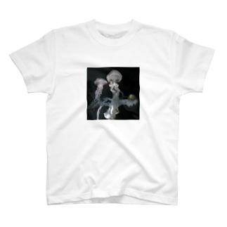 くらげ① T-shirts