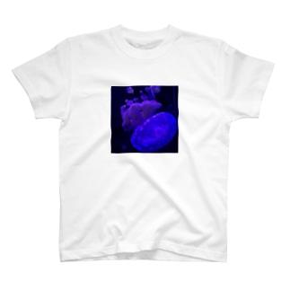 タコクラゲ① T-shirts