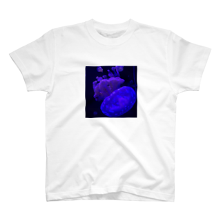 ににんがしのタコクラゲ① T-shirts