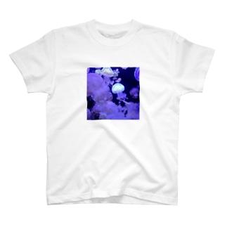 タコクラゲ② T-shirts