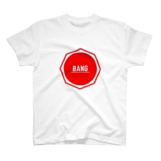 バンT(R) Tシャツ