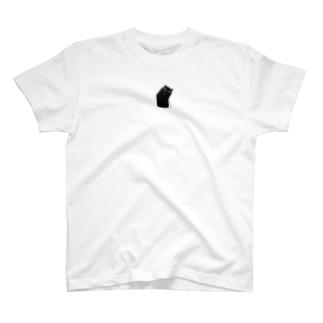 Graaaaaaaa化け猫仕立て T-shirts