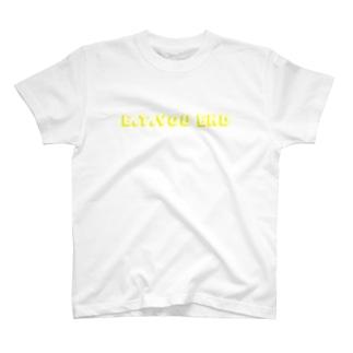 胃腸炎(Y) T-shirts