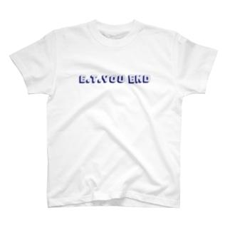 胃腸炎(B) T-shirts