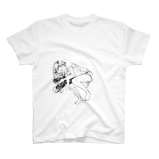 むだい2 T-shirts