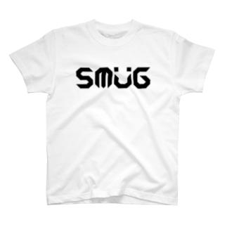 SMUG T-shirts