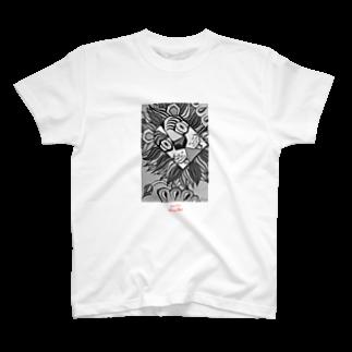 ANNA RED Shop!@SUZURIのLION T-shirts